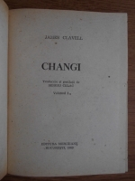 James Clavell - Changi