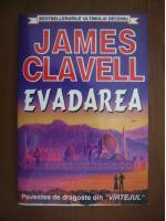 James Clavell - Evadarea