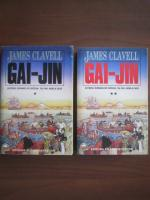 Anticariat: James Clavell - Gai-Jin (2 volume)