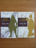 James Clavell - Gai-Jin (2 volume)