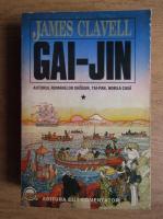 James Clavell - Gai Jin (volumul 1)