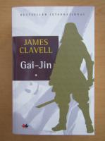 James Clavell - Gai-Jin (volumul 1)