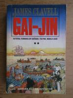 James Clavell - Gai-Jin (volumul 2)