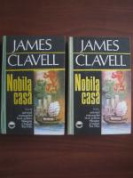 Anticariat: James Clavell - Nobila casa (2 volume)