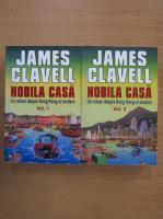 James Clavell - Nobila casa (2 volume)