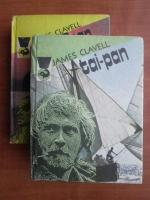 Anticariat: James Clavell - Tai-Pan (2 volume)