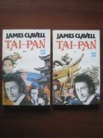James Clavell - Tai-Pan (2 volume)