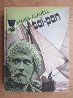 Anticariat: James Clavell - Tai-Pan (volumul 1)