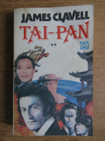 Anticariat: James Clavell - Tai-Pan (volumul 2)