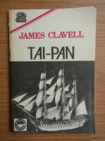 James Clavell - Tai-Pan (volumul 2)