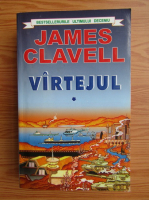 James Clavell - Vartejul (volumul 1)