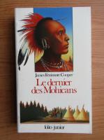 Anticariat: James Fenimore Cooper - Le dernier des mohicans