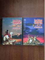 Anticariat: James Fenimore Cooper - Preria (2 volume)
