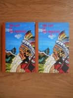 James Fenimore Cooper - The last of the mohicans (2 volume)