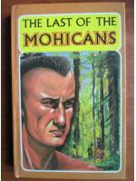 James Fenimore Cooper - The last of the mohicans
