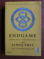 James Frey - Endgame. Jocul final: convocarea