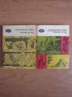 James George Frazer - Creanga de aur (2 volume)