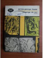 Anticariat: James George Frazer - Creanga de aur (volumul 4)