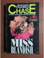 Anticariat: James Hadley Chase - Nici o orhidee pentru Miss Blandish