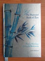 Anticariat: James Harrison - The illustrated book of Zen