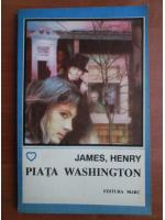 James Henry - Piata Washington