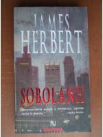 James Herbert - Sobolanii