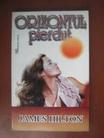James Hilton - Orizontul pierdut