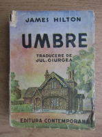 James Hilton - Umbre (1943)