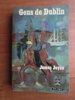 James Joyce - Gens de Dublin