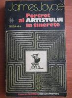 Anticariat: James Joyce - Portret al artistului in tinerete