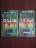 James Joyce - Ulise (2 volume)