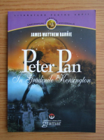 James Matthew Barrie - Peter Pan