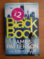 James Patterson - The black book