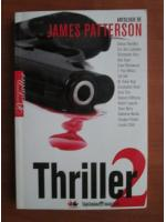 Anticariat: James Patterson - Thriller 2