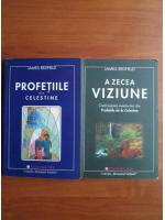 James Redfield - Profetiile de la Celestine/ A zecea viziune (2 volume)