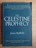 James Redfield - The celestine prophecy