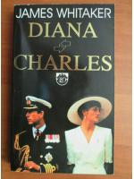 James Whitaker - Diana vs Charles