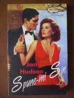 Jan Hudson - Spune-mi Sin