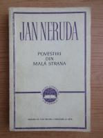 Anticariat: Jan Neruda - Povestiri din Mala Strana