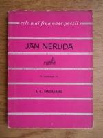 Anticariat: Jan Neruda - Versuri