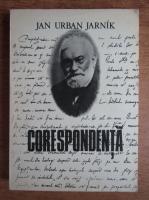 Anticariat: Jan Urban Jarnik - Corespodenta