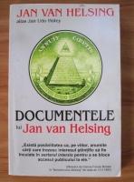 Jan van Helsing - Documentele lui Jan van Helsing