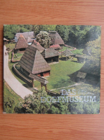 Anticariat: Jana Negoita - Das Dorfmuseum