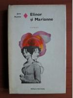 Jane Austen - Elinor si Marianne (coperti cartonate)