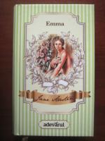 Jane Austen - Emma (editura Adevarul, 2011)