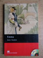 Jane Austen - Emma (fara CD)