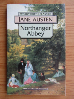 Anticariat: Jane Austen - Northanger Abbey
