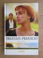 Jane Austen - Orgullo e prejuicio