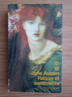 Jane Austen - Raisons et sentiments