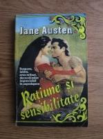 Jane Austen - Ratiune si sensibilitate